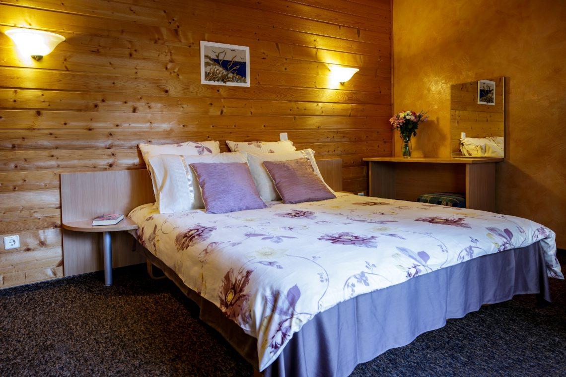 Miegamasis apartamentuose